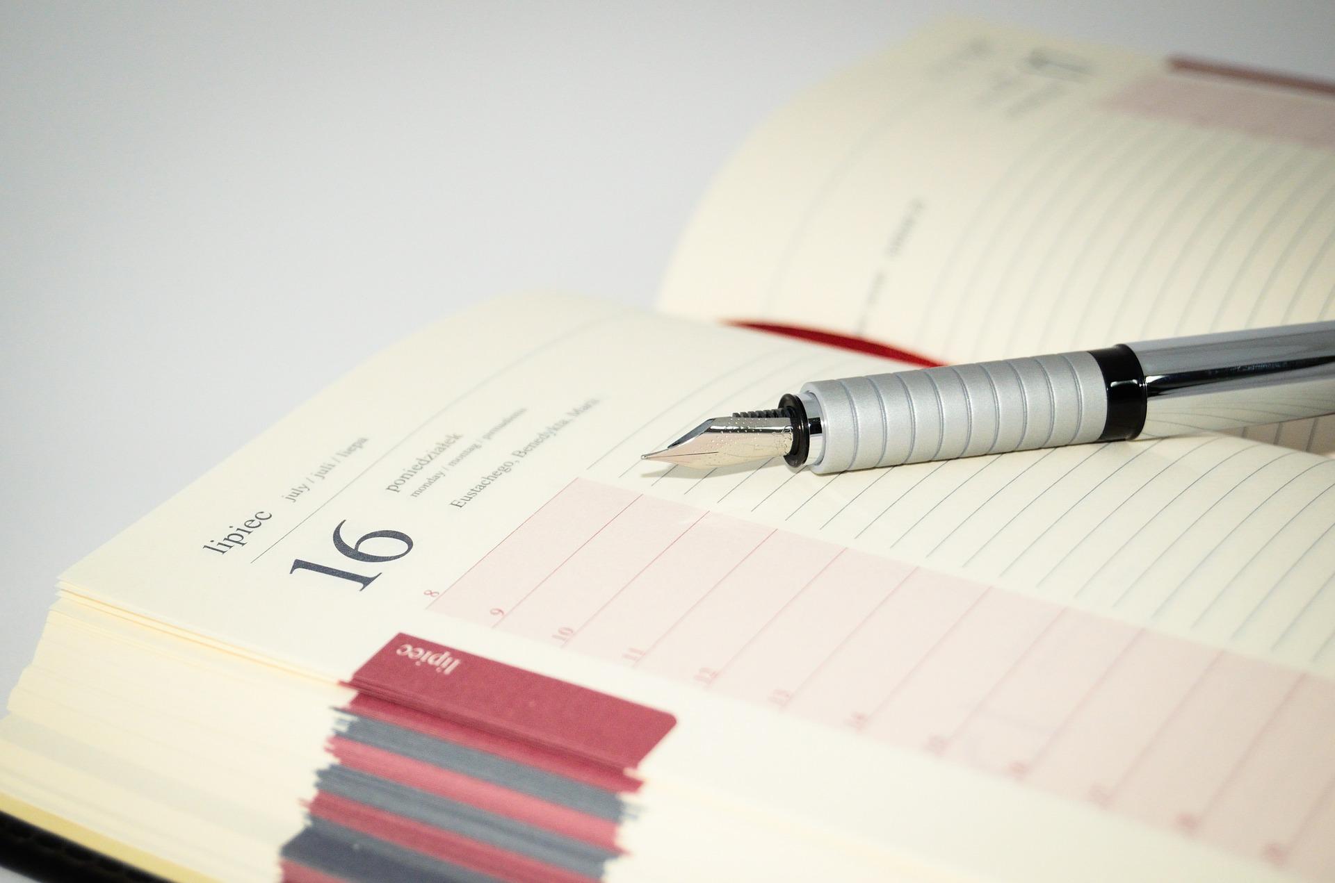Długopisy jako towarzysz biznesmena